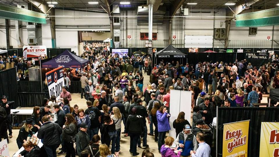 The Ultimate Guide to the Alberta Food and Beverage Expo in Medicine Hat