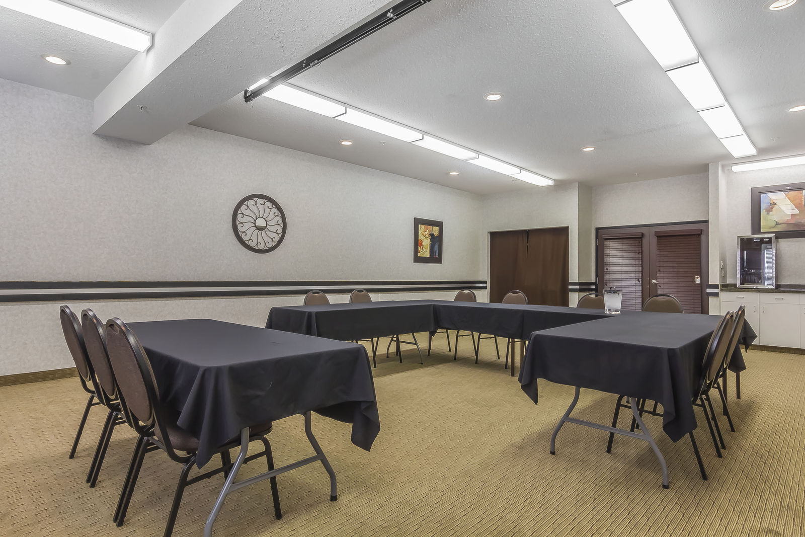 Medicine Hat event space