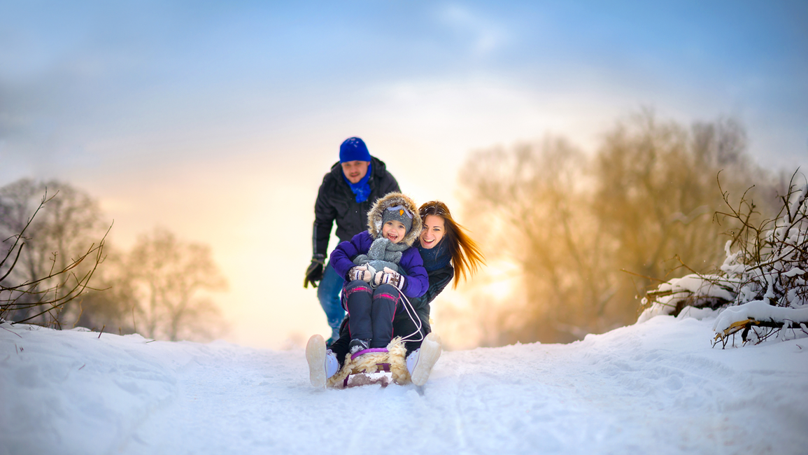 Medicine Hat Accommodations: 7 Ways to Have Some Wintertime Fun